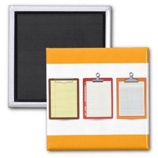 board5 2 inch square magnet