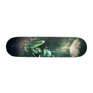 Board Alien - Designer 7 3/8 Board