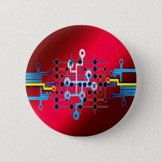 board circuits trace control cente button