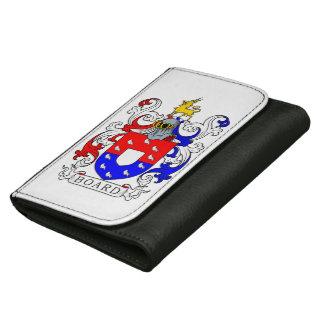 Board Coat of Arms II Wallets For Women