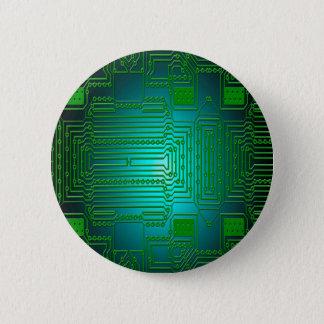 board conductors circuits pinback button