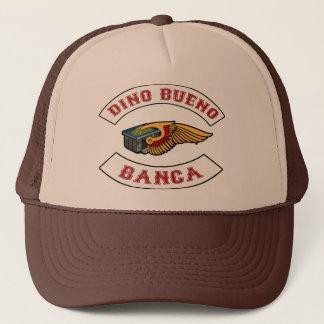 Board Dino Bueno Trucker Hat