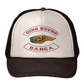 Board Dino Bueno Trucker Hat