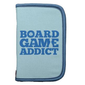 Board Game Addict Organizer