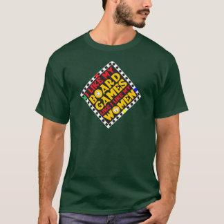 Board Games T-Shirt