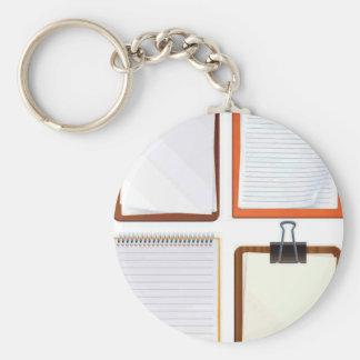 board keychain