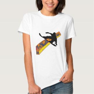 Board Rail Slide Shirt