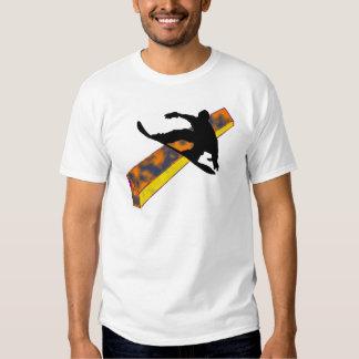 Board Rail Slide T-shirt