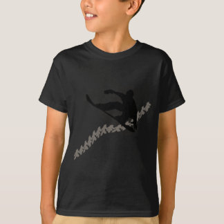 Board Stair Jam T-Shirt