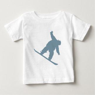 Boarder IV T-shirts