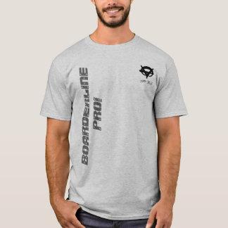 BOARDERLINE PRO! T-Shirt