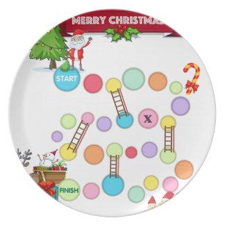 Boardgame Plate