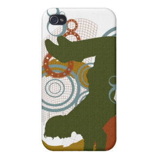 Boarding Cases For iPhone 4