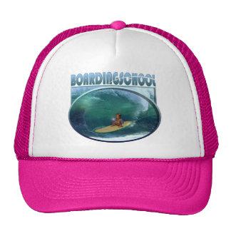 BOARDING SCHOOL (Oldschool's Offspring) Hats