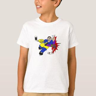 Boarding! T-Shirt