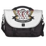 Boardman Family Crest Computer Bag