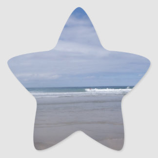 Boardmasters 2013, Fistral Beach Star Sticker