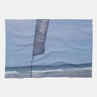 Boardmasters Surf Festival 2013 Hand Towel