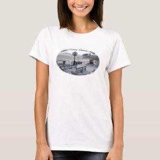 Boardwalk 2010ovl3 T-Shirt