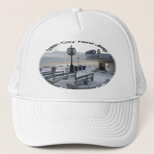 Boardwalk 2010ovl3 trucker hat
