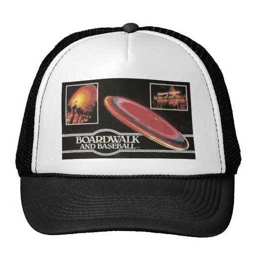 Park City Trucker Hat