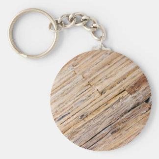Boardwalk Keychain