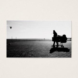 Boardwalk Photographs Business Card