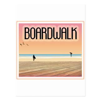 Boardwalk Post Cards