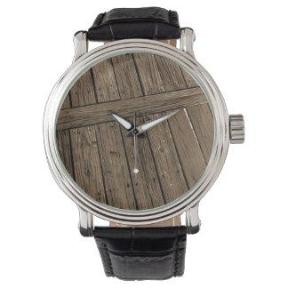 Boardwalk Style Wristwatch
