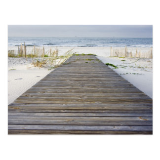Boardwalk to Beach Cards Postcards