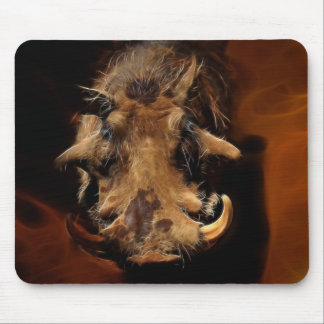 Boars love me if you can mousepads