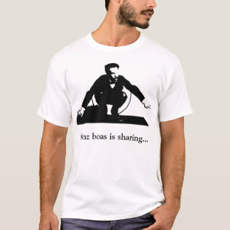 boas T-Shirt