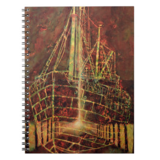 Boat 3 2006 notebook