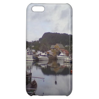 boat and sea iPhone 5C cover