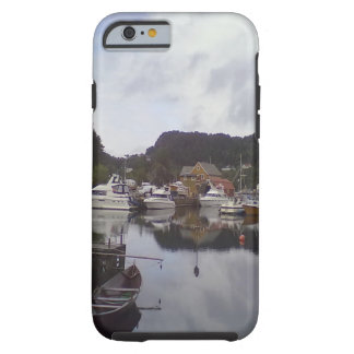 boat and sea tough iPhone 6 case