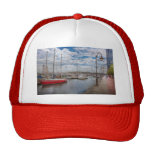 Boat - Baltimore, MD - One fine day in Baltimore Hats