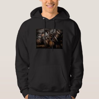 Boat - Block and Tackle Hoodie