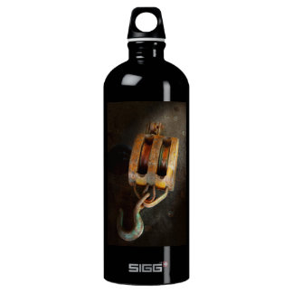 Boat - Block and Tackle II Water Bottle