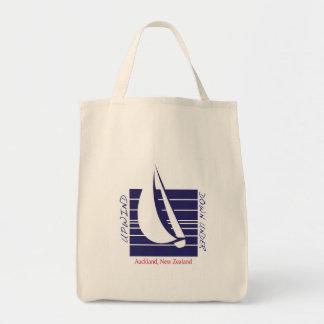 Boat Blue Square_UpDown Auckland bag