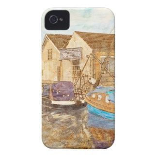 Boat Builders Case-Mate iPhone 4 Case