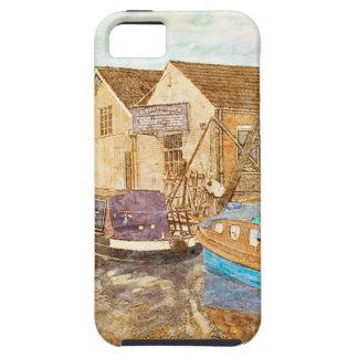 Boat Builders iPhone SE/5/5s Case