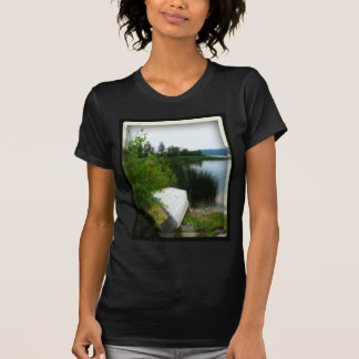 Boat by the Water T-Shirt