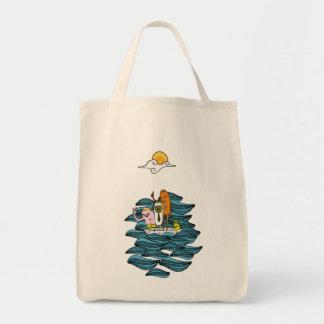Boat Canvas Bag
