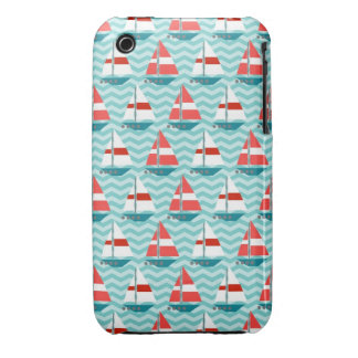 Boat iPhone 3 Cases