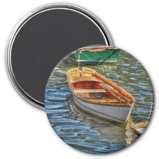 Boat Chain Magnet