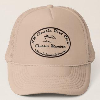 Boat Club Hat