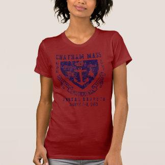 Boat Club Tshirt