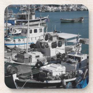Boat Coasters