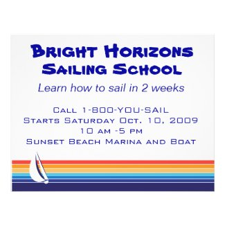 Boat Color Square_Office Package flyer
