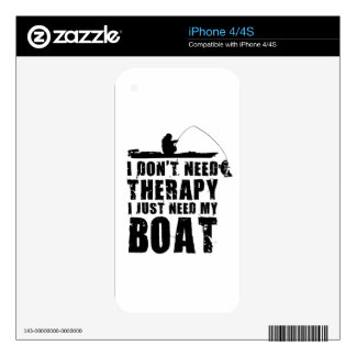 boat design beautiful skins for the iPhone 4